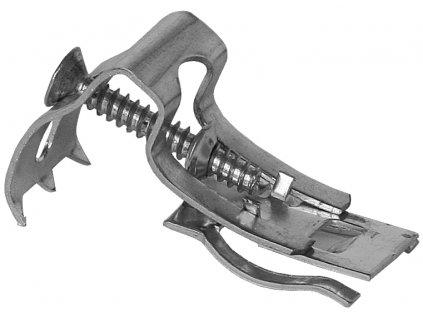 Sinks USULT4 ULTRA kovová úchytka dřezu 4 ks