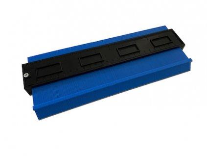 HUKA 10i-EM Obrysová šablona 3D modrá