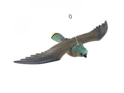 Bradas CTRL-BR104 Sokol plastová 3D maketa na plašení ptáků