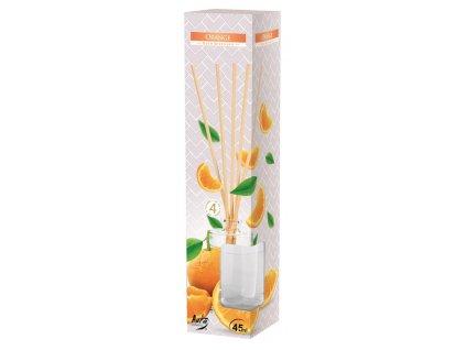 Bispol DZ45-78 Aroma difuzér Pomeranč 45ml