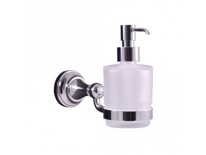 Dávkovač tekutého mýdla Slezák RAV MKA0303 chrom