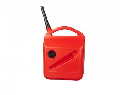 Max 170/10000red Kanystr Plastový na PHM 10l červený