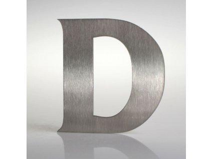 KATEON DCN2KFDV France D Domovní číslo popisné, nerez