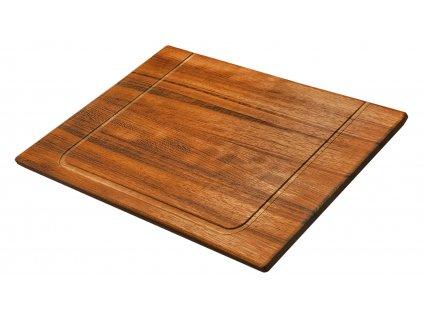 Sinks SD104 Přípravná deska - dřevo