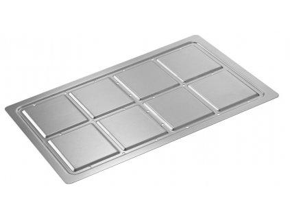 Sinks SD201 Přípravná deska - nerez