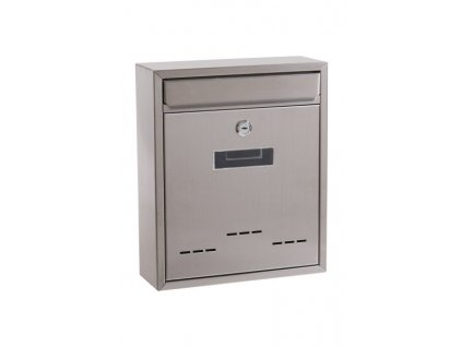 Levior 70109 Poštovní schránka, nerez