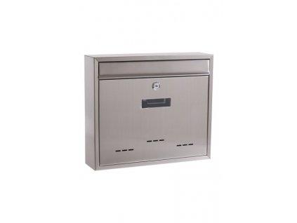 Levior 70110 Poštovní schránka, nerez