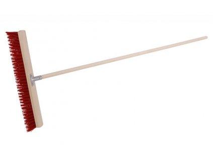 Levior Set ulicový smeták 52104 + násada 61193 150cm