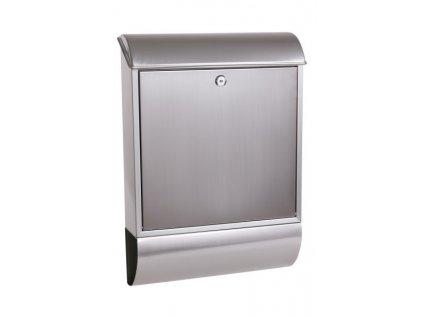 Levior 70107 Poštovní schránka, nerez