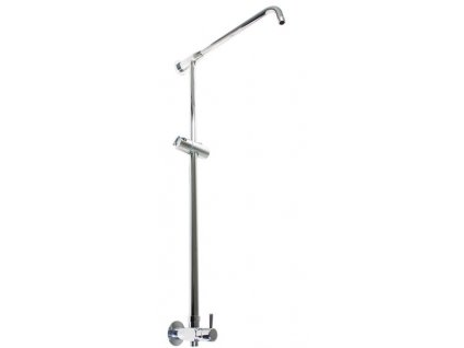 Sprchová tyč k podomítkovým bateriím Slezák RAV SD0108 SD0108 - chrom, 1055 cm