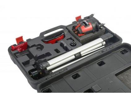 KAPRO 27627 PROLASER ALL-LINES set laseru a stabilního stativu