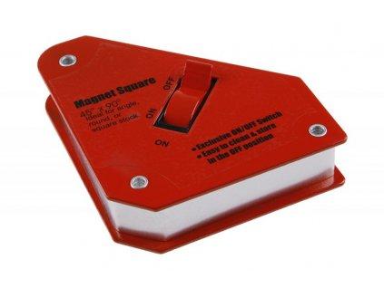 MAGG Úhlový magnet 95x109x25mm
