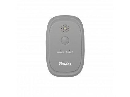 Bradas CTRL-IN201B přenosný odpuzovač komárů
