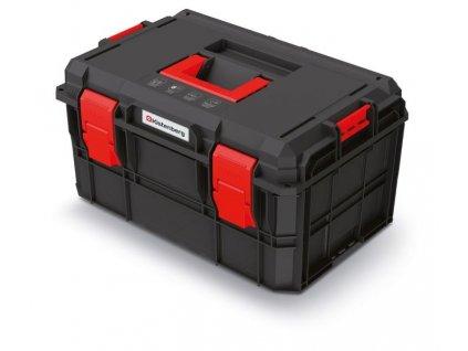 Kistenberg KXB604030X BLOCK PRO kufr na nářadí 546x380x307, černý