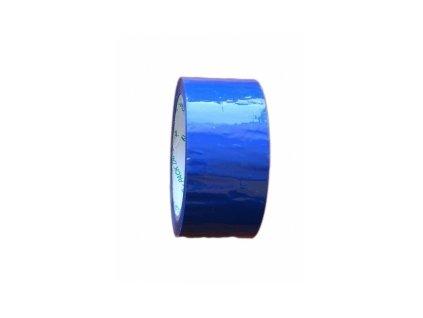HUKA Lepící páska 48x66 modrá 6ks
