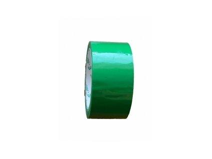 HUKA Lepící páska 48x66 zelená 6ks