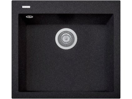 Dřez granitový Sinks Cube 560 Granblack