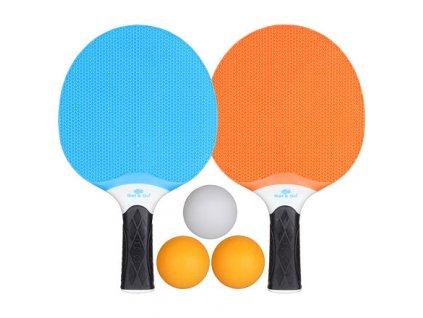 Outdoor Table Tennis sada na stolní tenis varianta 26370