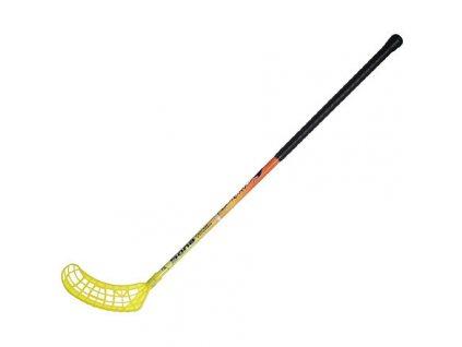 Panther florbalová hůl ohyb pravá délka 95 cm