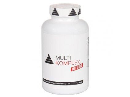 MultiKomplex balení 180 tablet