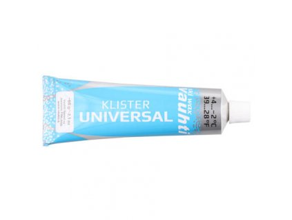 Klister KS výkonnost universal
