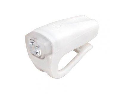 Plus 3 Watt LED přední světlo bílá varianta 34340