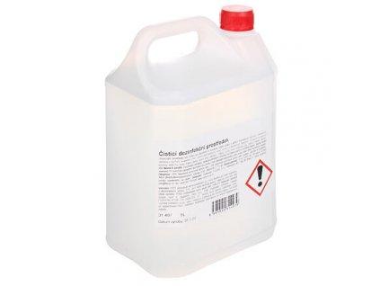 Čistící dezinfekční prostředek na podlahu a plochy objem 5 l