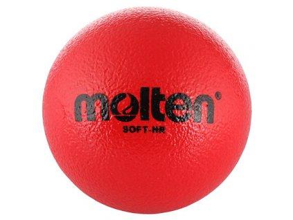 Soft-HR míč na házenou velikost míče č. 0