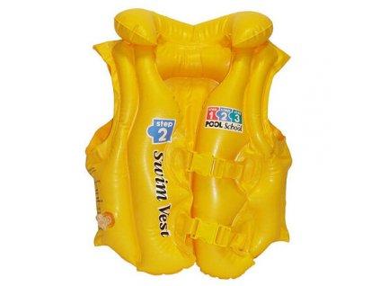 Pool School 58660 plavecká vesta varianta 13701
