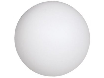 Míčky na stolní tenis 60 bílá varianta 22359