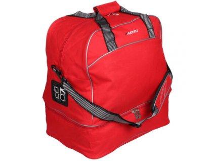 FBS fotbalová taška červená varianta 23229