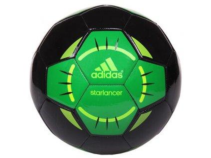 Starlancer IV fotbalový míč červená velikost míče č. 5