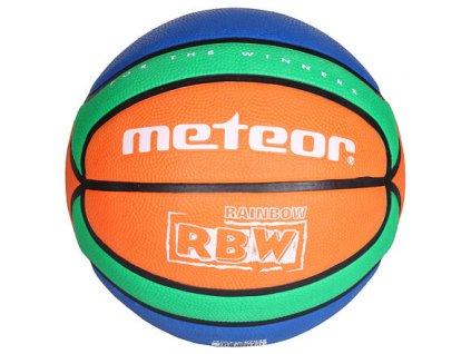 Training RBW basketbalový míč oranžová velikost míče č. 7