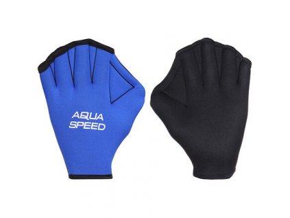 Paddle Neo plavecké rukavice velikost oblečení XL