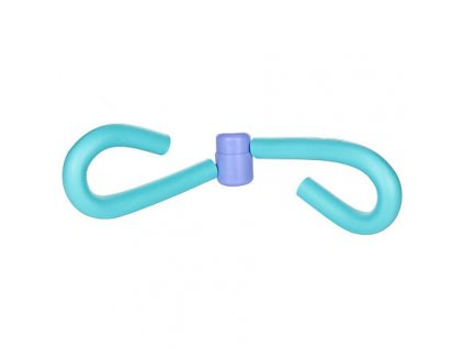 Trimmer Tool posilovač stehenních a prsních svalů modrá varianta 37227