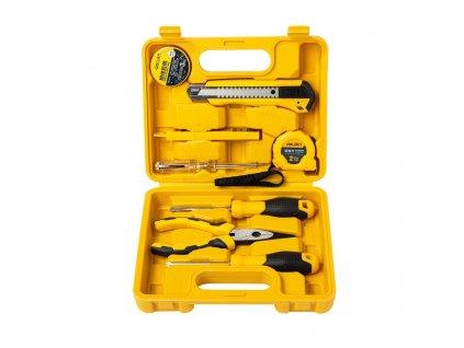 Deli Tools EDL1008J Sada nářadí 8 ks