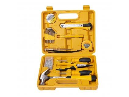 Deli Tools EDL1018J Sada nářadí 18 ks