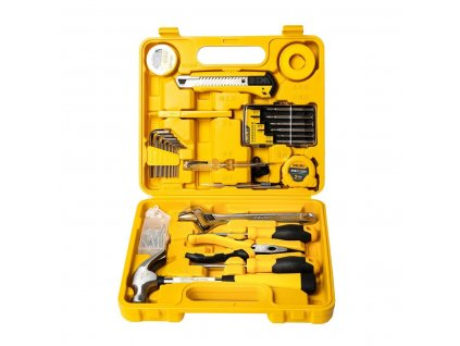 Deli Tools EDL1028J Sada nářadí pro domácnost 28 ks