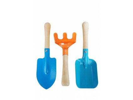 J.A.D. Tools 6616 Dětské nářadí G 528, sada 3 ks