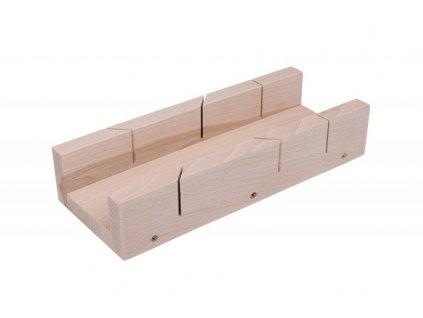 Levior Pokosnice dřevěná 80x300mm