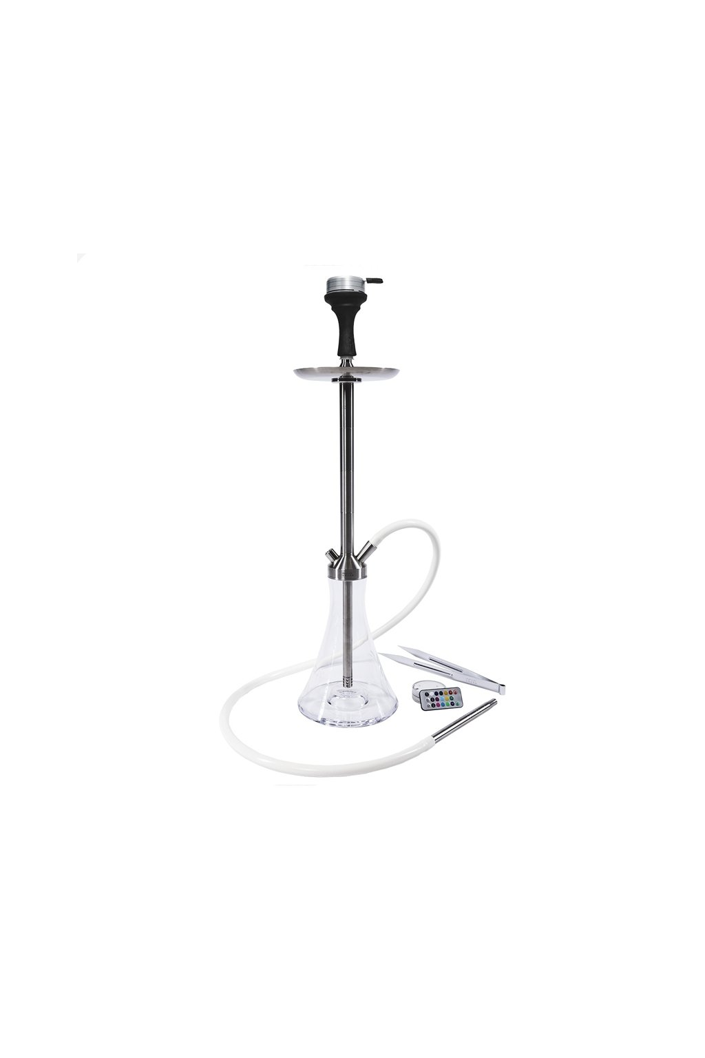 Hookah marvin vol. 2 SST - Full White