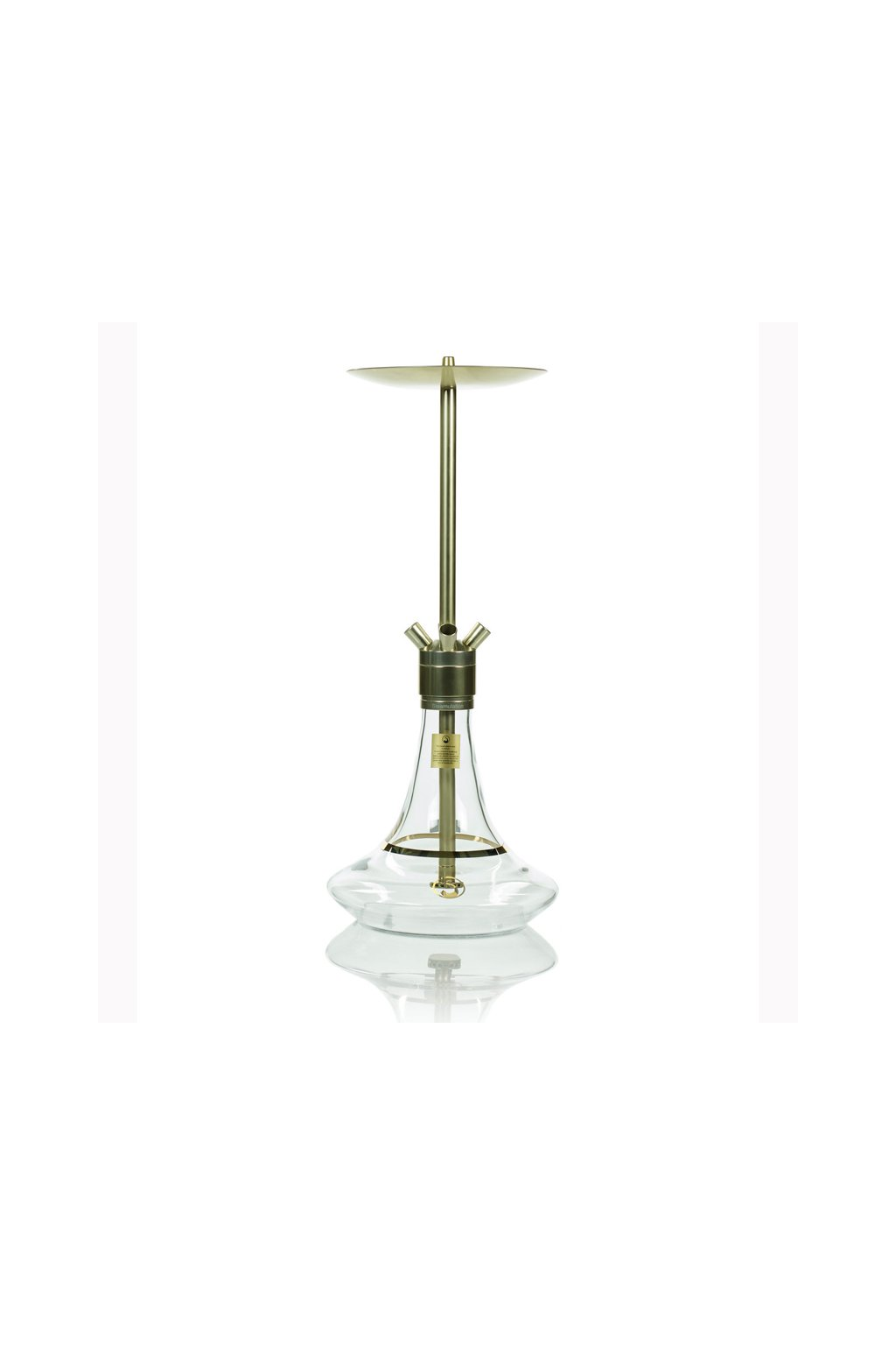 Hookah Steamulation Superior Gold