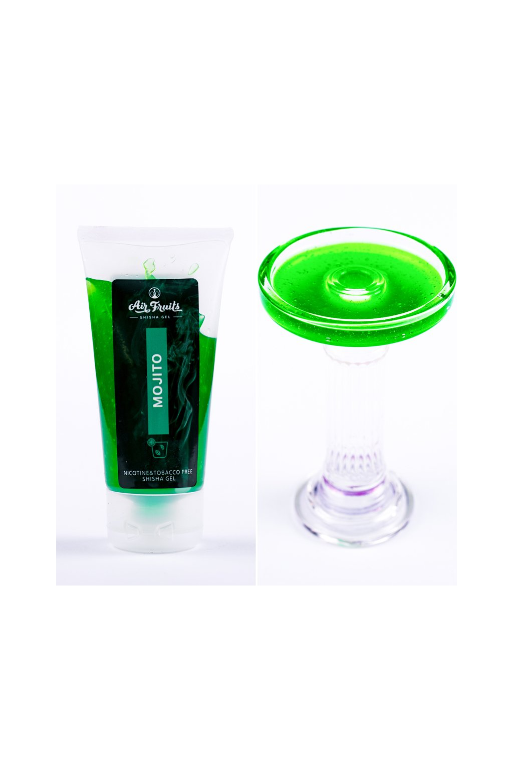 Air Fruits shisha gel 60 g Mojito