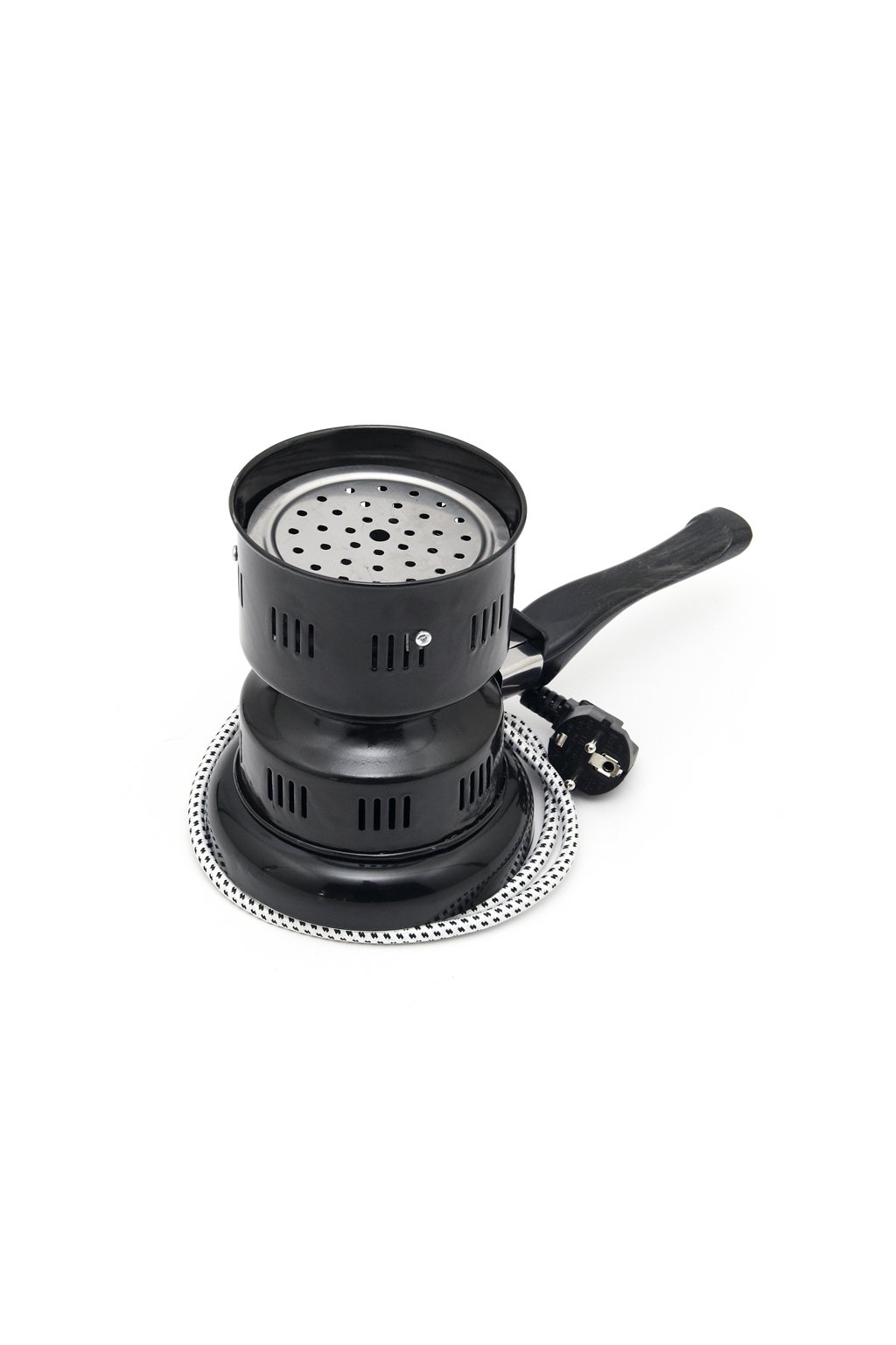 Electric Hookah Coal Heater Lava