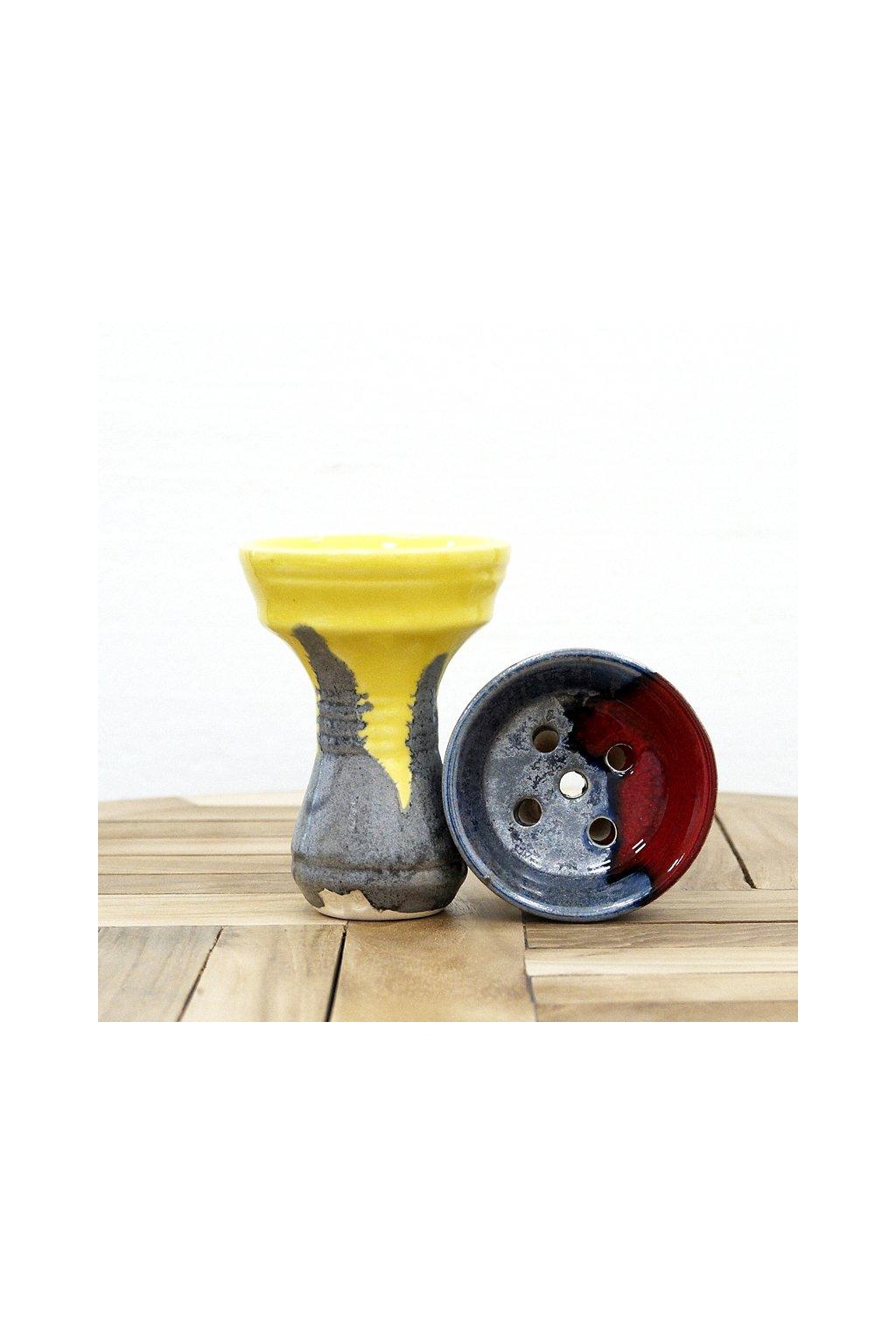 Gusto Bowl Glaze Killer