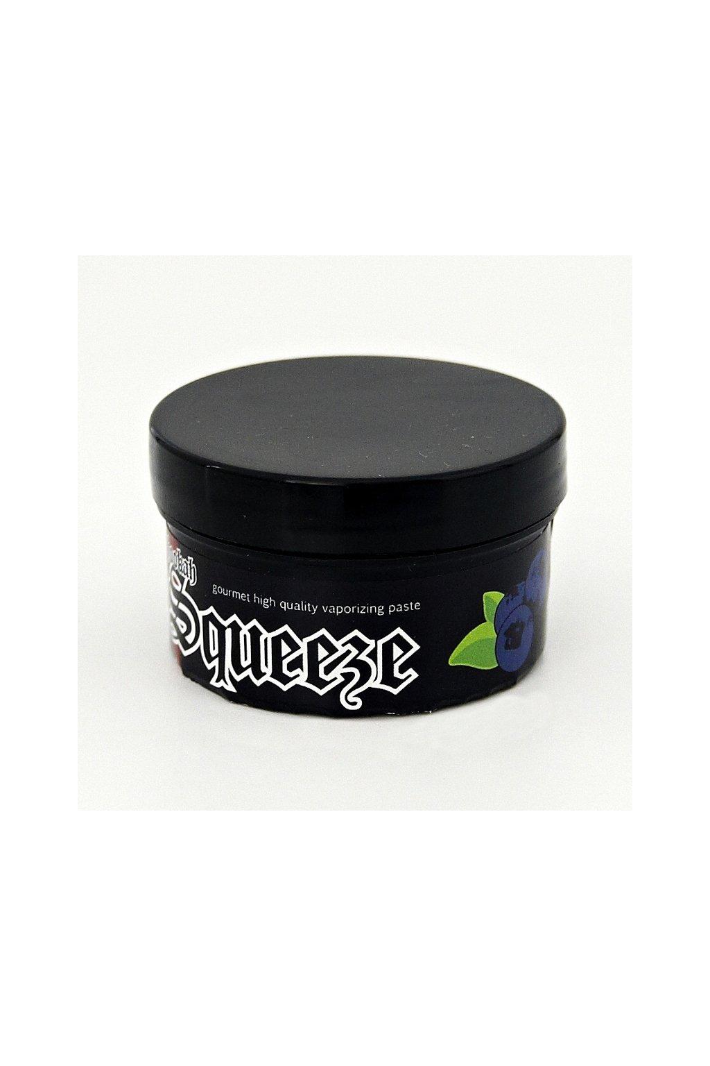 hookahSqueeze Vapor Paste 050 g Blueberry