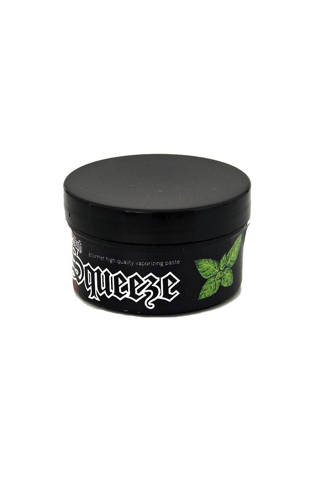 hookahSqueeze Vapor Paste 050 g Mint
