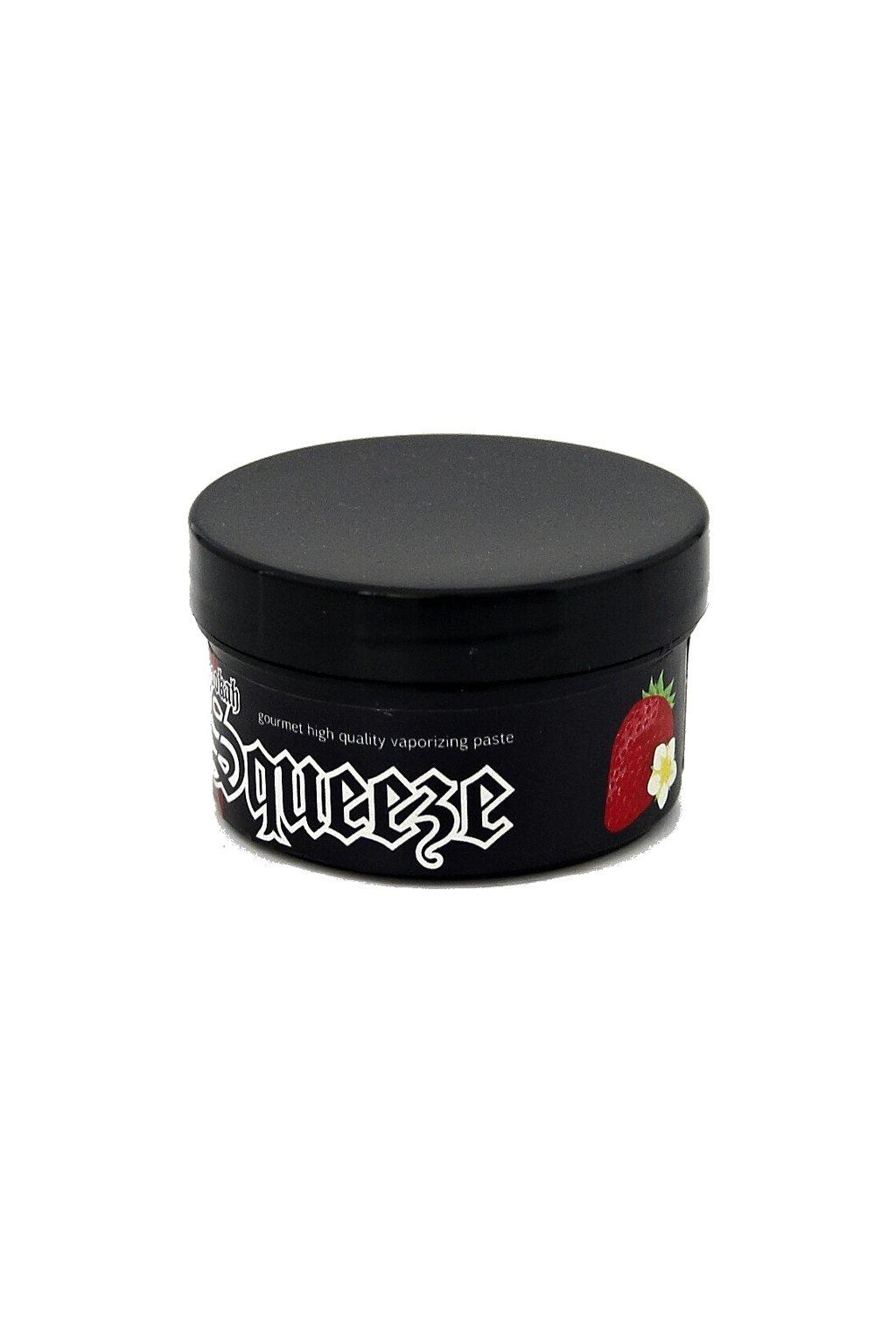 hookahSqueeze Vapor Paste 050 g Strawberry