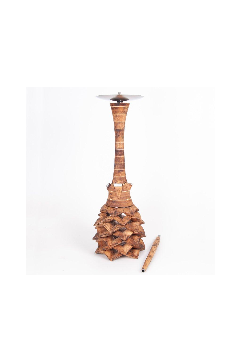KLIFIDES Oak Line - Lotus Fire
