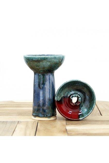Gusto Bowl Glaze Classic
